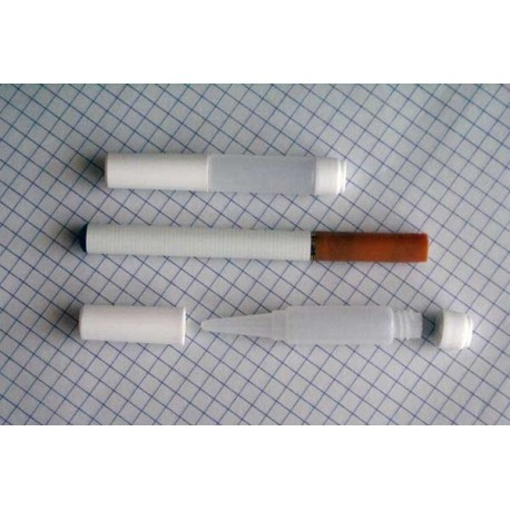 Pipette PE-2 ml ( 5er Packung )