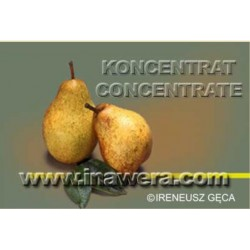 Concentrated Pear Flavour