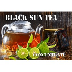 KONCENTRAT BLACK SUN TEA