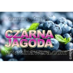 Concentrated BlackBerry / BlueBerry Flavour