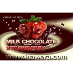 Concentrated Strawberry Chocolate Flavour