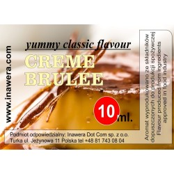 Aroma Classic Yummy Cream Brulee