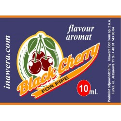 Classic Flavour For Pipe Black Cherry