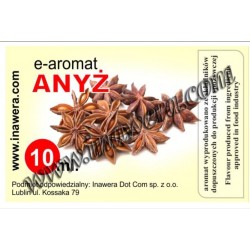 Inawera Anise Flavour