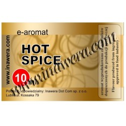 """AROMAT TABACCO """"HOT SPICES"""""""
