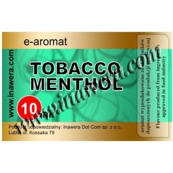 Aroma Tobacco Menthol
