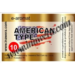 Aroma Tobacco American Type