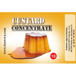 Concentrated Custard Flavour