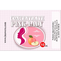 Concentrated Pink Lady Flavour