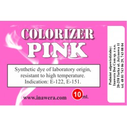 Colorizer Pink