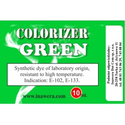 Colorizer Green