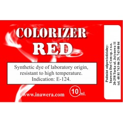 Colorizer Red