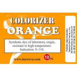 Colorizer Orange