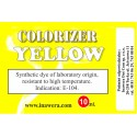 Colorizer Yellow