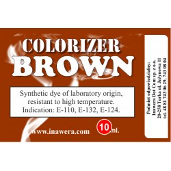 Colorizer Brown